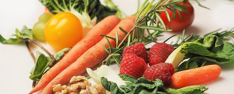 Los nutrientes - Nutricionista Majadahonda