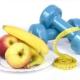 Alimentación en la práctica deportiva